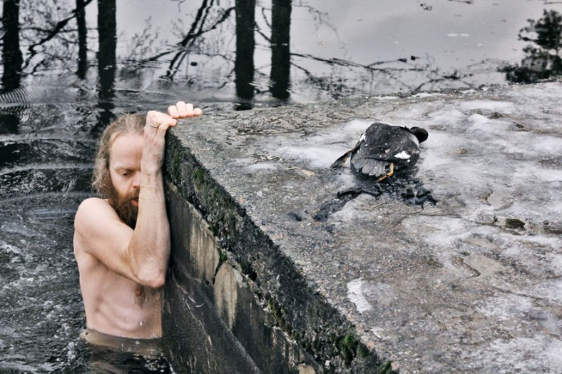 This Bearded Hero is King of the Ducks 43
