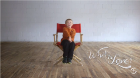 Cute Kids Answer–What is Love?