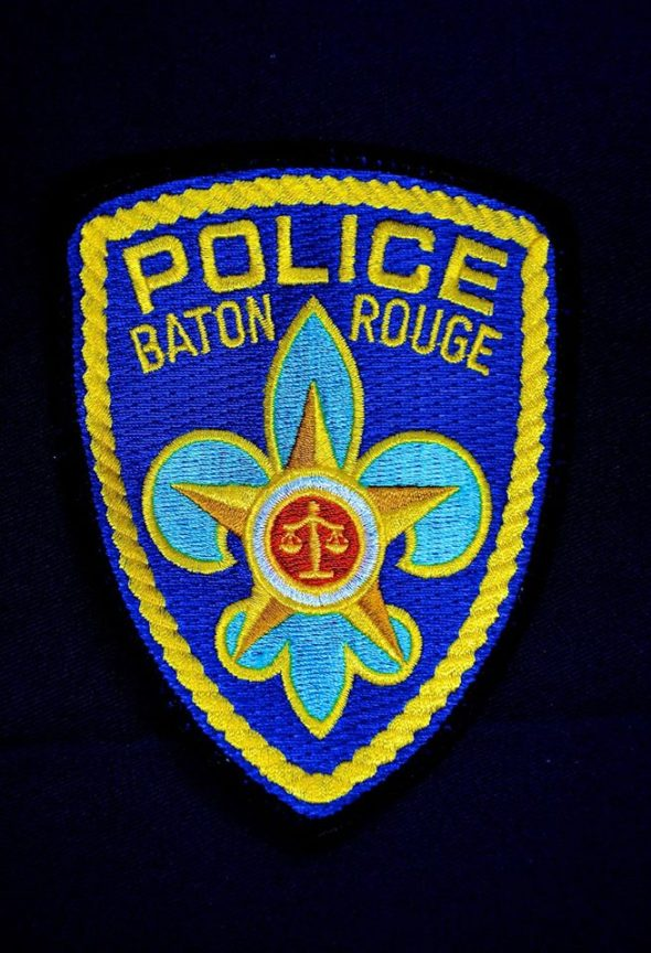 · Baton Rouge Police Department