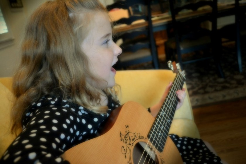 To Build (or Break) a Child's Spirit - by Rachel Macy Stafford