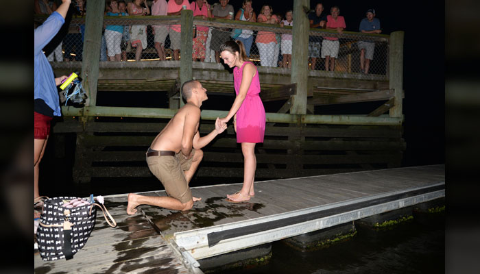 When a Proposal Goes Wrong
