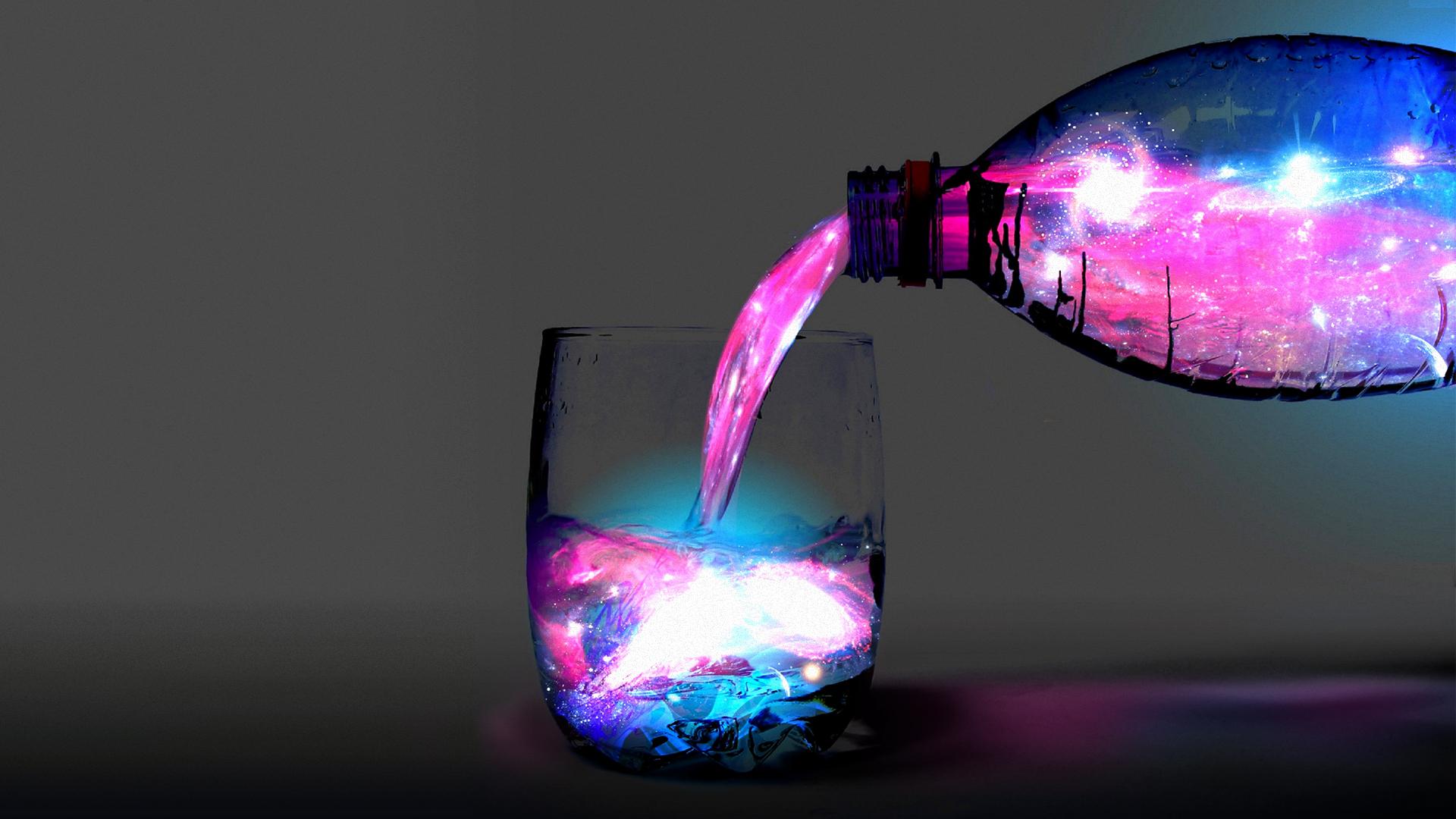 energy drink wallpaper