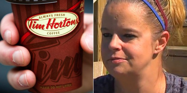 Mom Buys Two Coffees for Bullies who Taunted her as a 'Fat Whale'