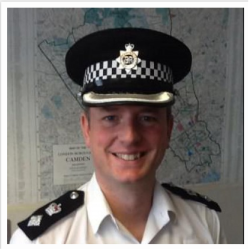 John Sutherland (London Police Officer)