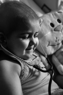 Kiki's Leukemia Battle Fund