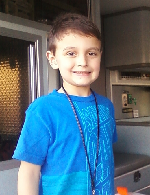 """7-Year-Old Boy Will Leave You Speechless With His """"Old Soul"""" Words Of Wisdom – Kindness Blog"""
