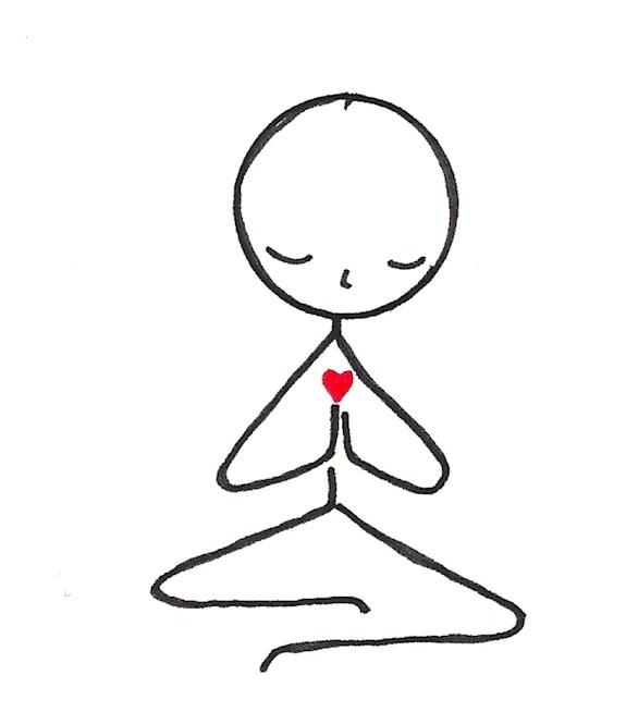 It S Not Mindfulness Without Kindness By Shamash Alidina