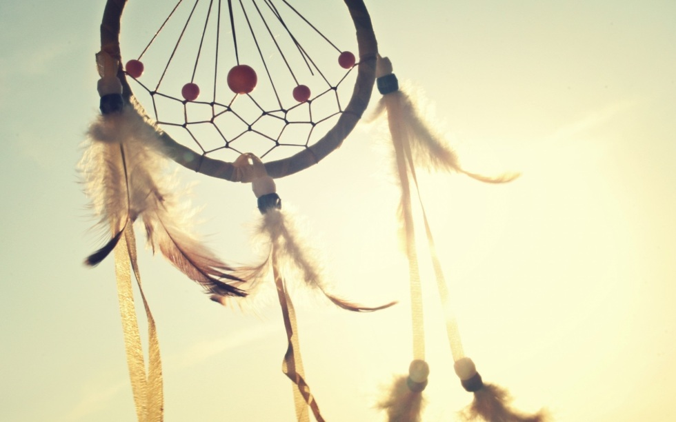 native american feather wallpaper