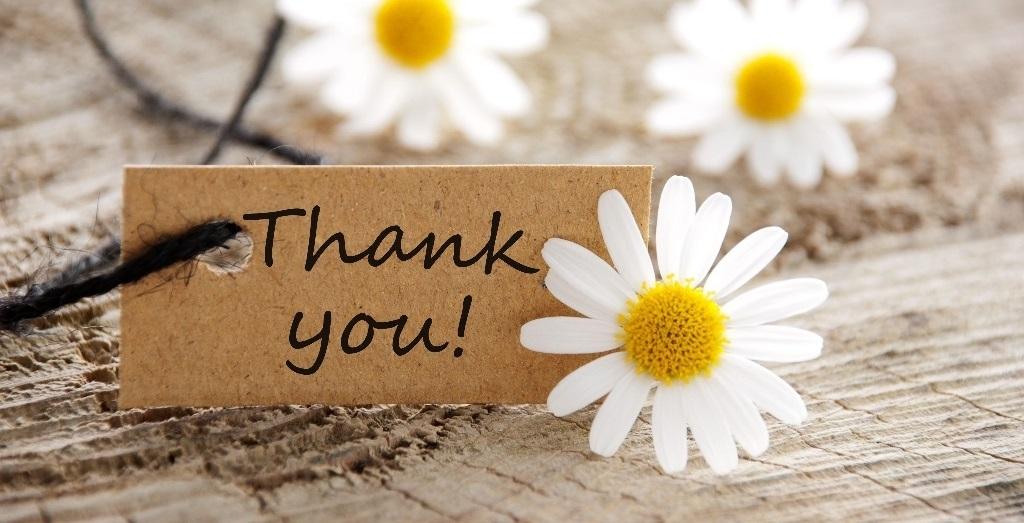"""""""thank you"""" wallpaper"""