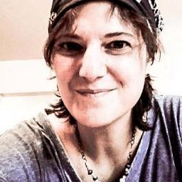 Susan created the Humanity Refresh Press Blog