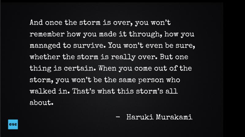 haruki quote