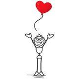 stick-figure-sick-man-love-balloon-heart-vector-illustration