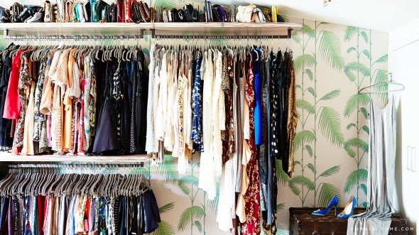 closet of love