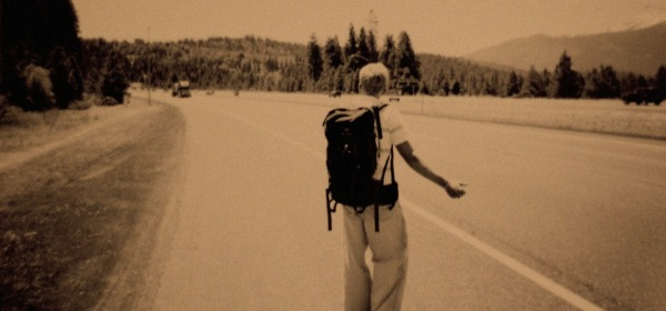 hitchhiking wallpaper