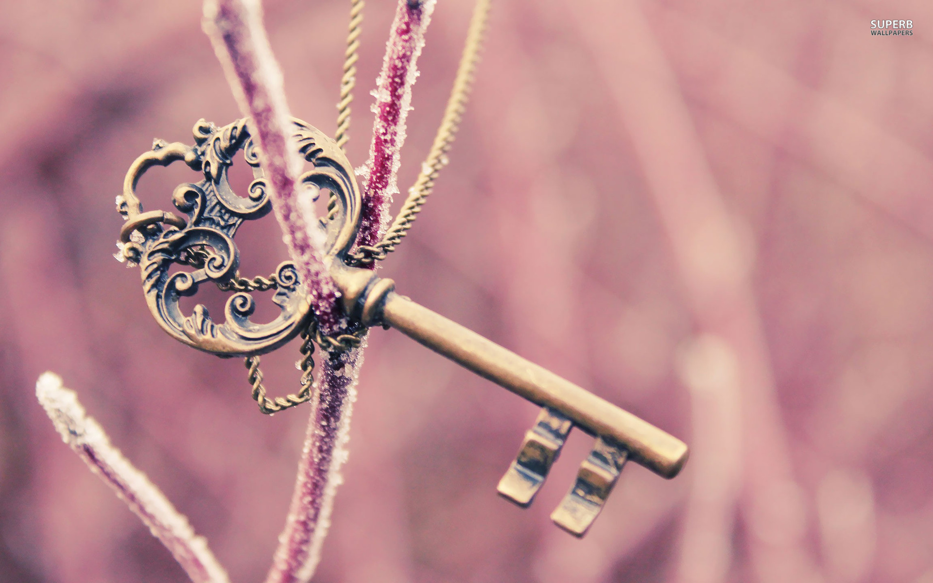 """""""set of keys"""" wallpaper"""