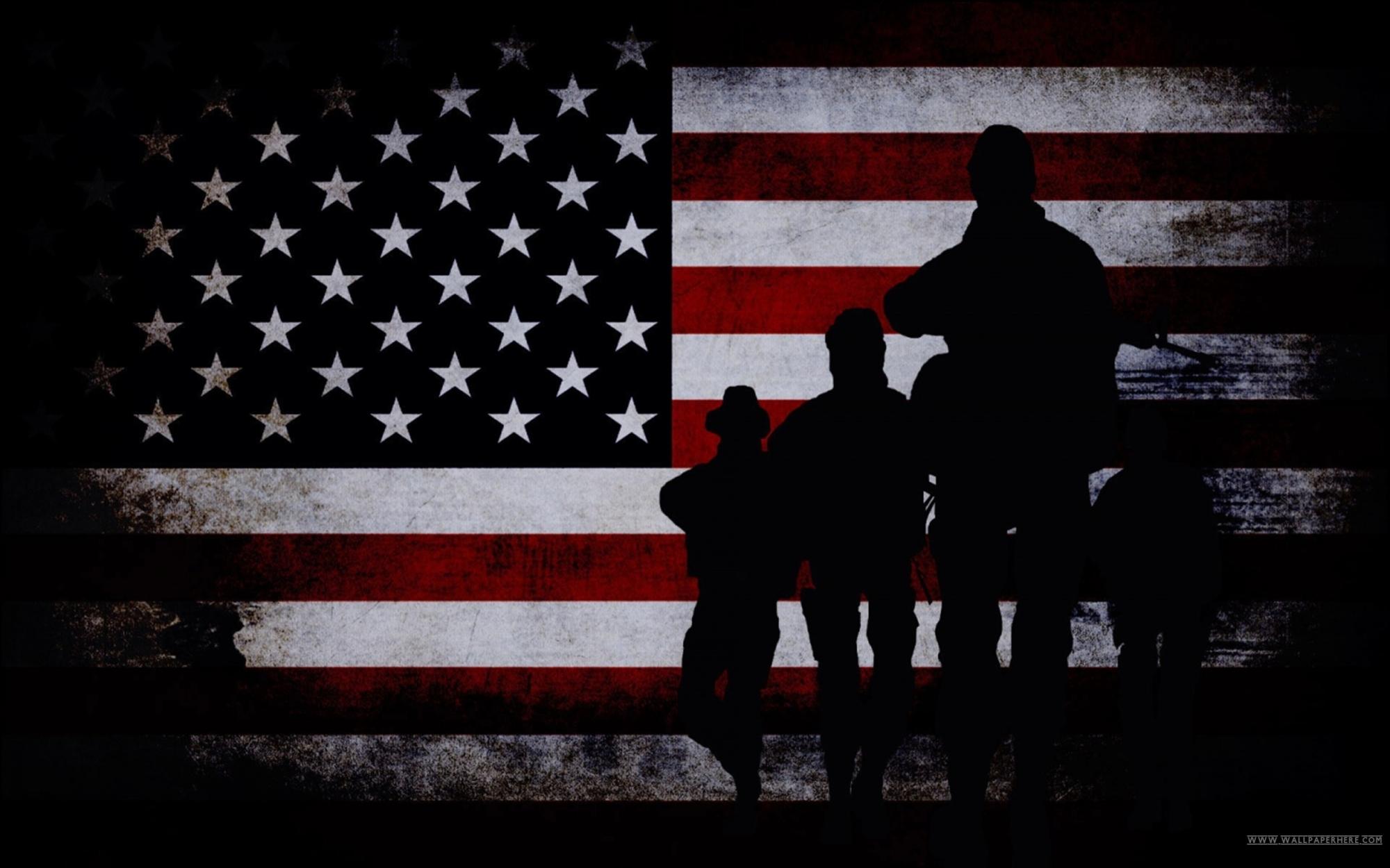 veterans wallpaper