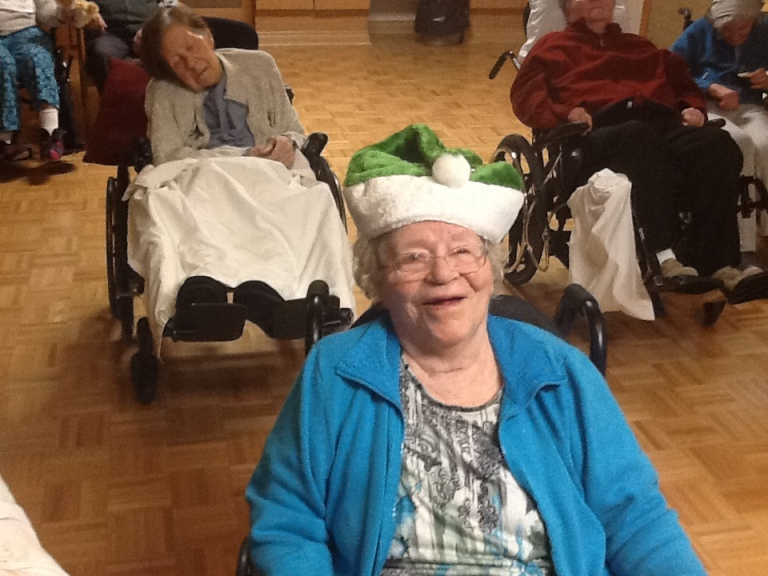 Six Life Lessons I've Learned while Visiting the Elderly - By Michael Baker