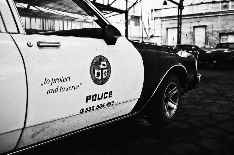 """protect and serve""wallpaper"
