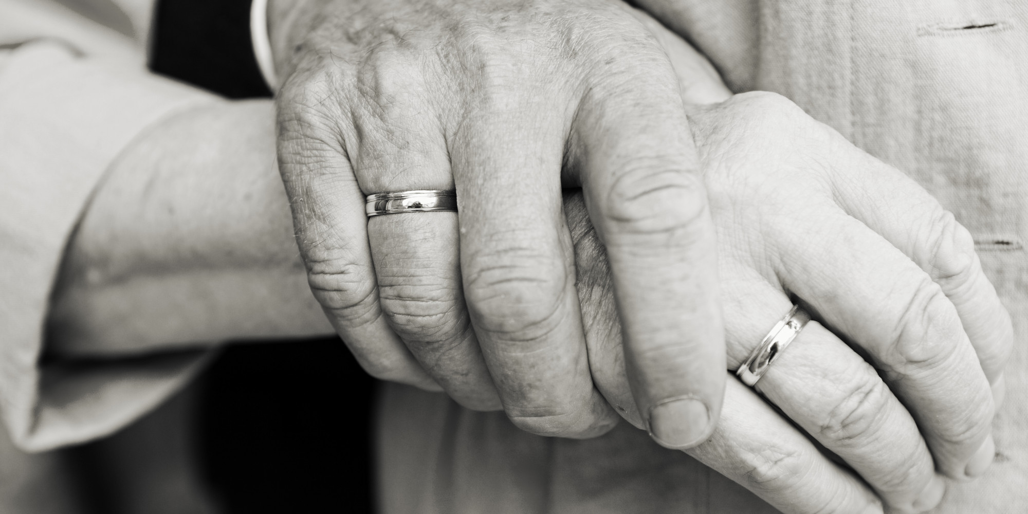 """old couple"" wallpaper holding hands"