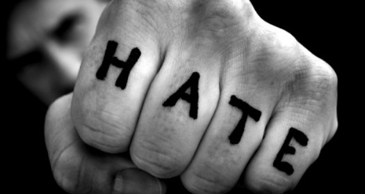 hate wallpaper