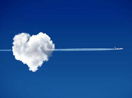 love-plane