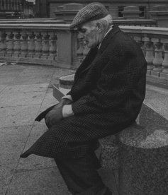 Old-man- sitting