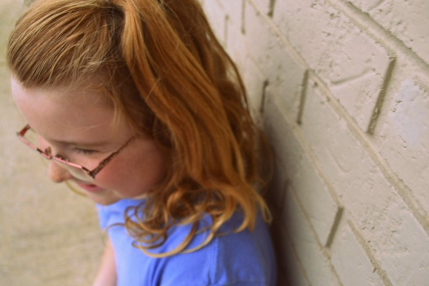 Children Who Shine From Within - By Rachel Macy Stafford